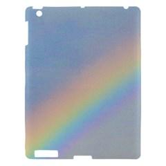 Rainbow Apple Ipad 3/4 Hardshell Case