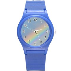 Rainbow Plastic Sport Watch (Small)