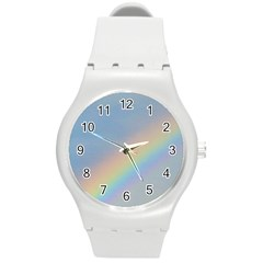 Rainbow Plastic Sport Watch (medium)