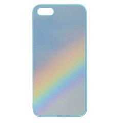 Rainbow Apple Seamless iPhone 5 Case (Color)