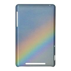 Rainbow Google Nexus 7 (2012) Hardshell Case