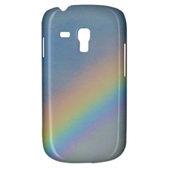 Rainbow Samsung Galaxy S3 MINI I8190 Hardshell Case
