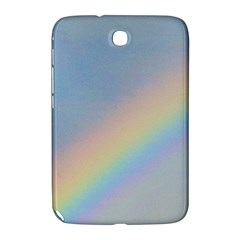 Rainbow Samsung Galaxy Note 8.0 N5100 Hardshell Case