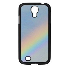 Rainbow Samsung Galaxy S4 I9500/ I9505 Case (Black)