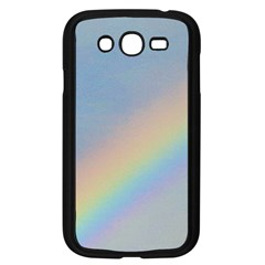 Rainbow Samsung Galaxy Grand Duos I9082 Case (black)