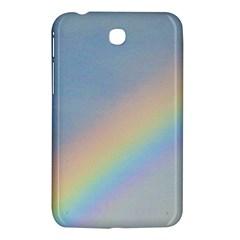 Rainbow Samsung Galaxy Tab 3 (7 ) P3200 Hardshell Case