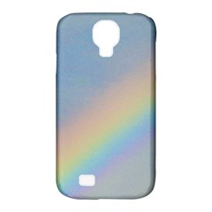 Rainbow Samsung Galaxy S4 Classic Hardshell Case (PC+Silicone)