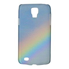 Rainbow Samsung Galaxy S4 Active (I9295) Hardshell Case