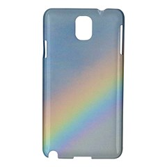 Rainbow Samsung Galaxy Note 3 N9005 Hardshell Case