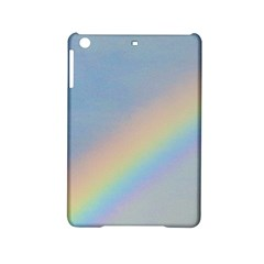 Rainbow Apple iPad Mini 2 Hardshell Case