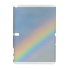 Rainbow Samsung Galaxy Note 10.1 (P600) Hardshell Case