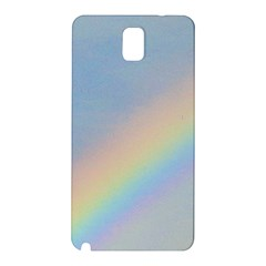 Rainbow Samsung Galaxy Note 3 N9005 Hardshell Back Case