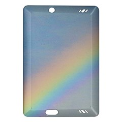 Rainbow Kindle Fire HD (2013) Hardshell Case