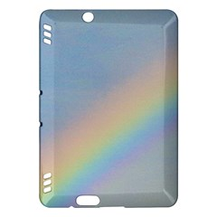 Rainbow Kindle Fire HDX Hardshell Case