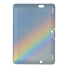 Rainbow Kindle Fire HDX 8.9  Hardshell Case