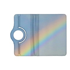 Rainbow Kindle Fire HD (2013) Flip 360 Case