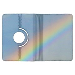 Rainbow Kindle Fire HDX Flip 360 Case