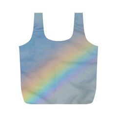 Rainbow Reusable Bag (m)