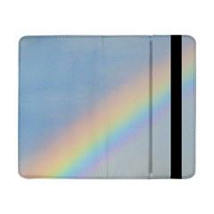 Rainbow Samsung Galaxy Tab Pro 8.4  Flip Case