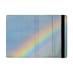 Rainbow Apple iPad Mini 2 Flip Case