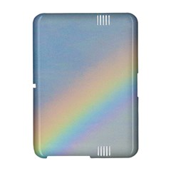 Rainbow Kindle Fire HD Hardshell Case
