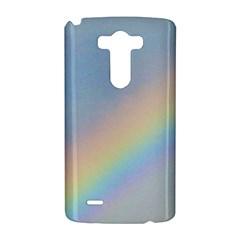 Rainbow LG G3 Hardshell Case