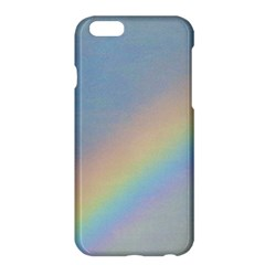 Rainbow Apple Iphone 6 Plus Hardshell Case