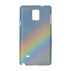 Rainbow Samsung Galaxy Note 4 Hardshell Case