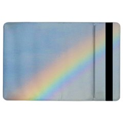 Rainbow Apple Ipad Air 2 Flip Case
