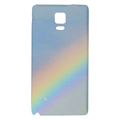 Rainbow Samsung Note 4 Hardshell Back Case