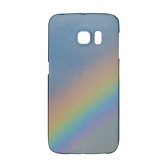 Rainbow Samsung Galaxy S6 Edge Hardshell Case