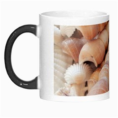 Sea Shells Morph Mug
