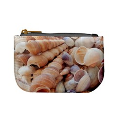Sea Shells Coin Change Purse