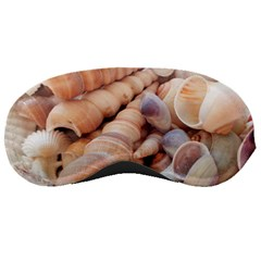 Sea Shells Sleeping Mask