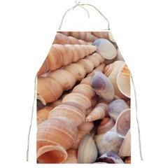 Sea Shells Apron