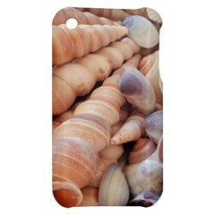 Sea Shells Apple iPhone 3G/3GS Hardshell Case