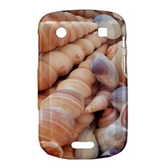 Sea Shells BlackBerry Bold Touch 9900 9930 Hardshell Case