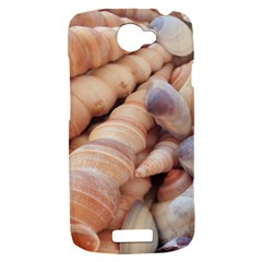 Sea Shells HTC One S Hardshell Case