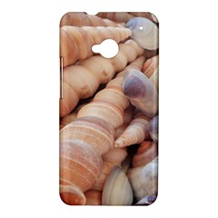 Sea Shells HTC One Hardshell Case