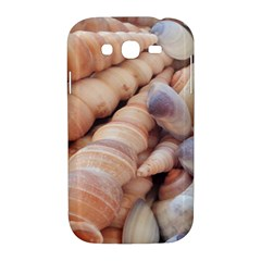 Sea Shells Samsung Galaxy Grand DUOS I9082 Hardshell Case