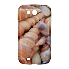 Sea Shells Samsung Galaxy Grand GT-I9128 Hardshell Case