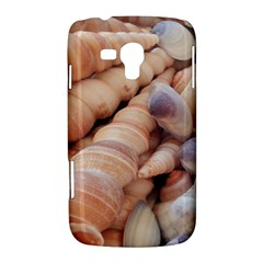 Sea Shells Samsung Galaxy Duos I8262 Hardshell Case