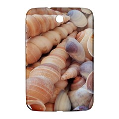 Sea Shells Samsung Galaxy Note 8 0 N5100 Hardshell Case