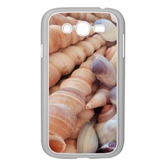 Sea Shells Samsung Galaxy Grand DUOS I9082 Case (White)