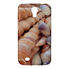Sea Shells Samsung Galaxy Mega 6 3  I9200 Hardshell Case