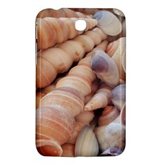 Sea Shells Samsung Galaxy Tab 3 (7 ) P3200 Hardshell Case