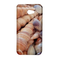 Sea Shells HTC Butterfly S Hardshell Case