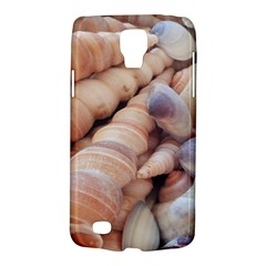 Sea Shells Samsung Galaxy S4 Active (i9295) Hardshell Case