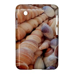 Sea Shells Samsung Galaxy Tab 2 (7 ) P3100 Hardshell Case
