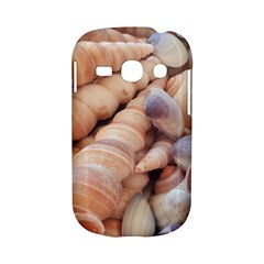 Sea Shells Samsung Galaxy S6810 Hardshell Case